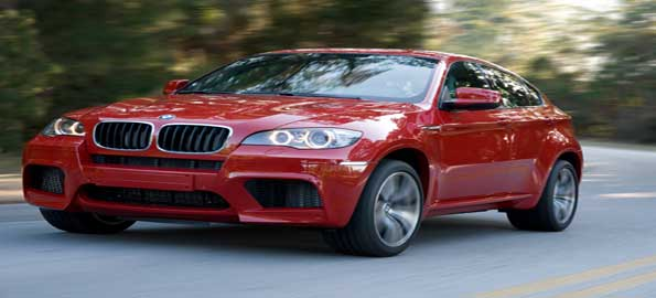 Top 10 Of Every Thing Top 10 Fastest Suvs