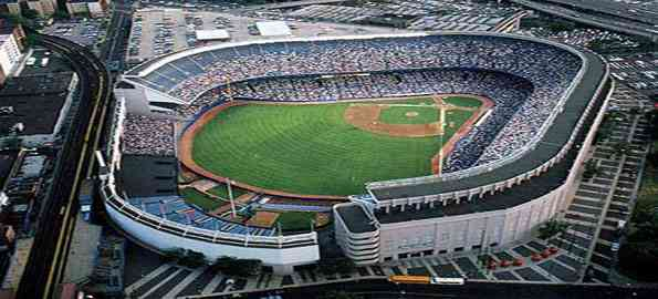 Top 10 Most Famous Sports Arenas in the World - Part 2