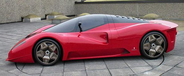 Most Popular Ferrari Model 5