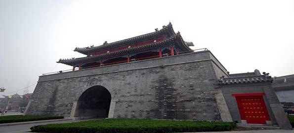 gallery for zhou dynasty architecture