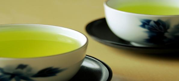 Green Tea is an Asian Tea