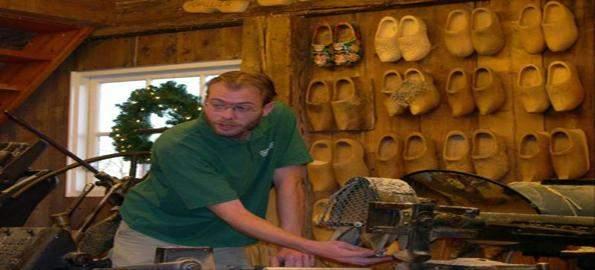 Clog Maker