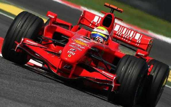 Top 10 Car Racing Championships