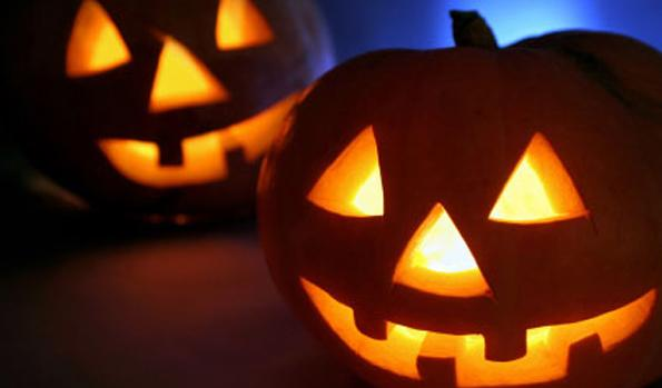 Top 10 Things You Didn't Know About Halloween