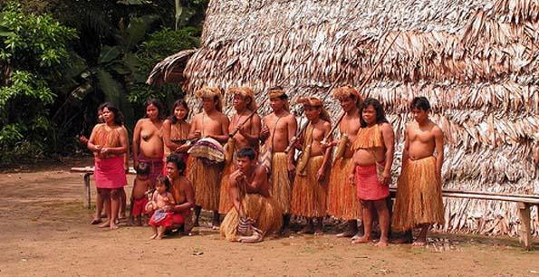 Native tribes