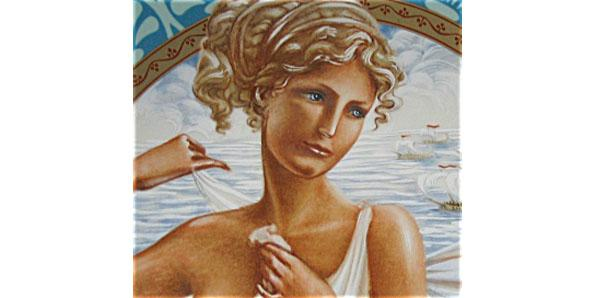 Who Were Famous Woman In Ancient Greece 81