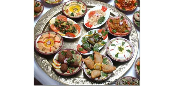Top ten tasty non vegetarian dishes part 2 lebanese cuisine if forumfinder Image collections