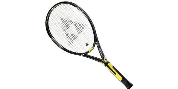 Tennis racquets