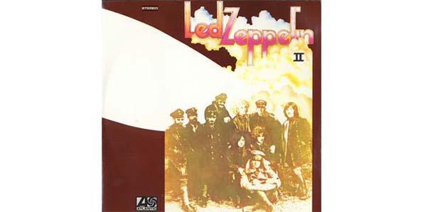 Top 10 Worst Led Zeppelin Songs