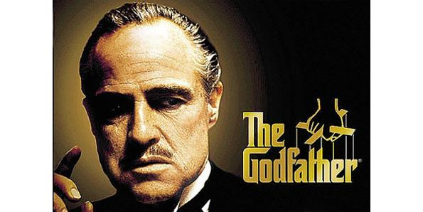 a literary analysis of the godfather by mario puzzo Reading literary fiction  in surprised by sin, an analysis of  the obvious quick fix for those suffering from sopranos withdrawal is the godfather, but puzo's.