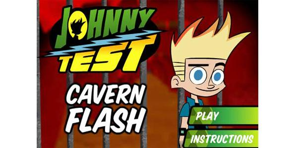 Cartoon Characters Named Johnny : Meeting the favourite top cartoon character through
