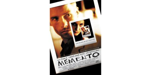 Memento Psychology Paper