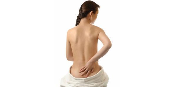 Constant backaches