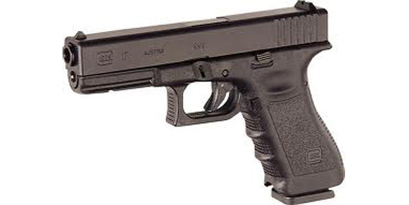 Top 10 handguns for self defense from the trenches world report