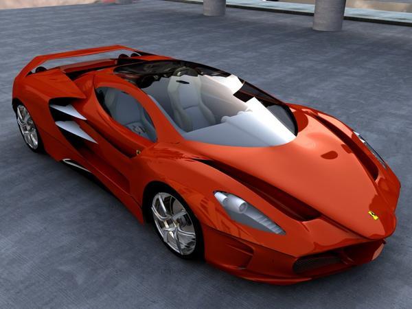 2014-Ferrari-Enzo