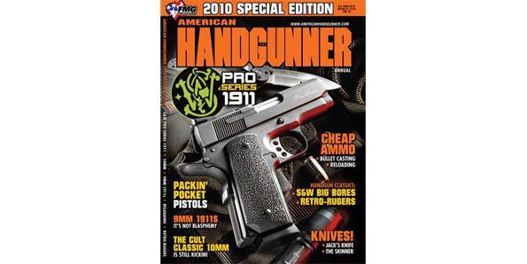 American Handgunners
