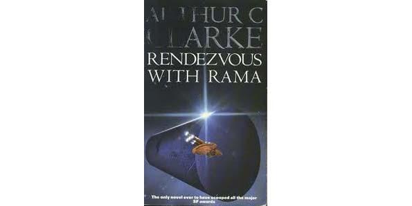 Arthur C Clarke's 'Rendezvous with Rama'