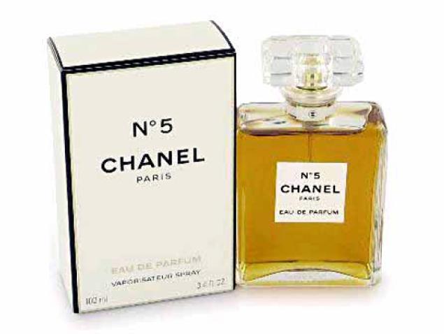 Chanel # 5