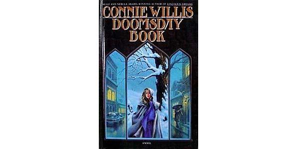 Connie Willis' 'Doomsday book'