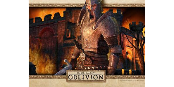 Elder Scrolls_Oblivion