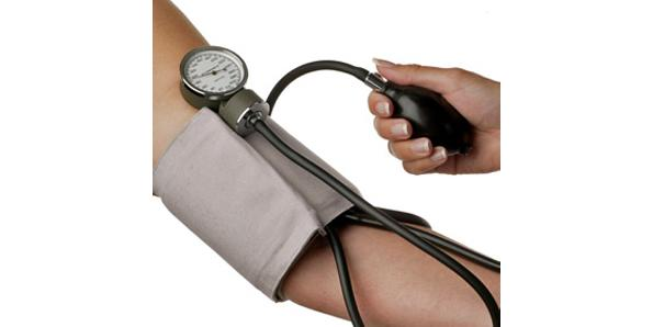 High-Blood Pressure