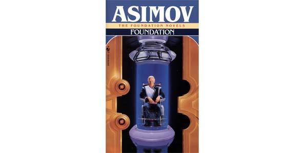 Isaac Asimov's 'Foundation'