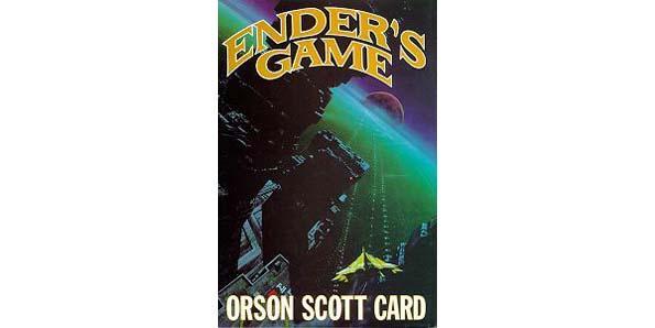 Orson Scott Card's 'Ender's game'