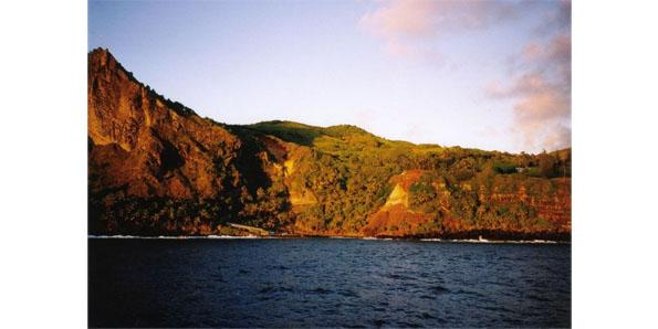 Pitcairn Islands, Madagascar