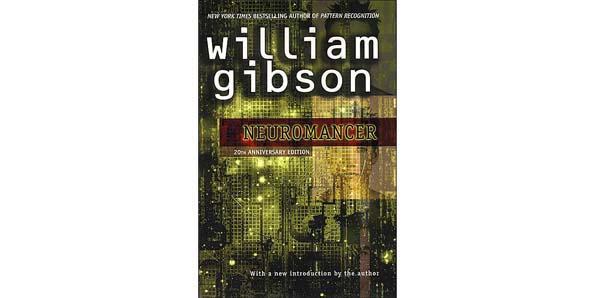 William Gibson's 'Neuromancer'