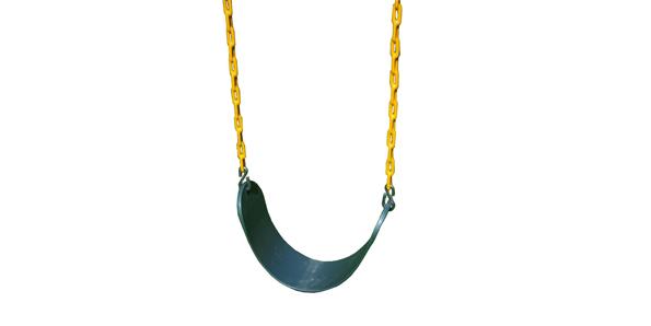 swinging technique