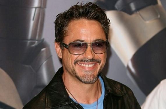 Robert Downey retired
