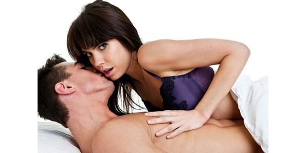 Woman cheating