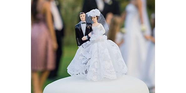 Women obsessed with marriage