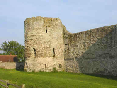 defending castle