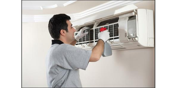maintenance on your AC