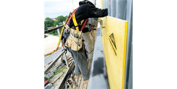 mold-resistant construction materials
