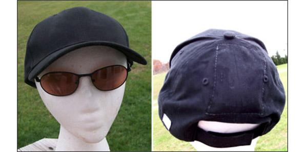 'smacking' cap