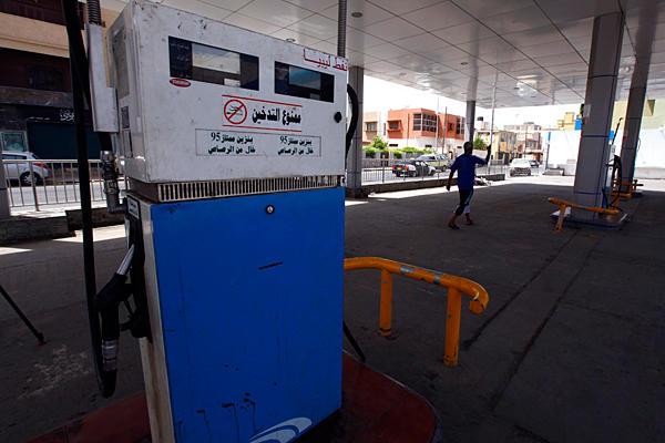 Libya Gas prices