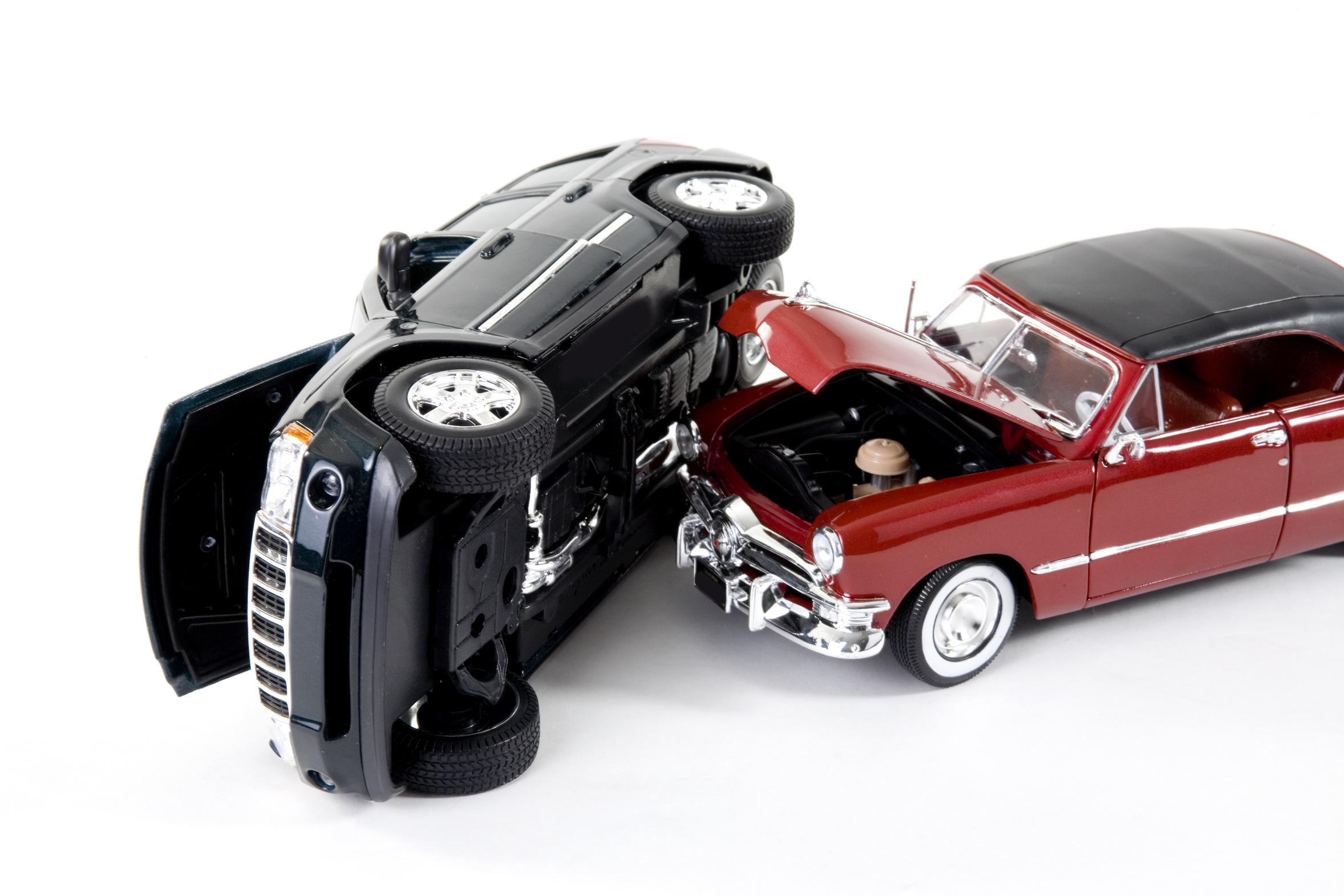 Low risk car