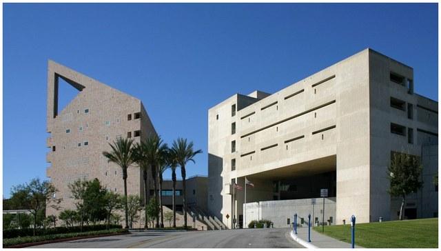 The California Institute of the Arts – USA