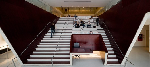 The Julliard School – USA