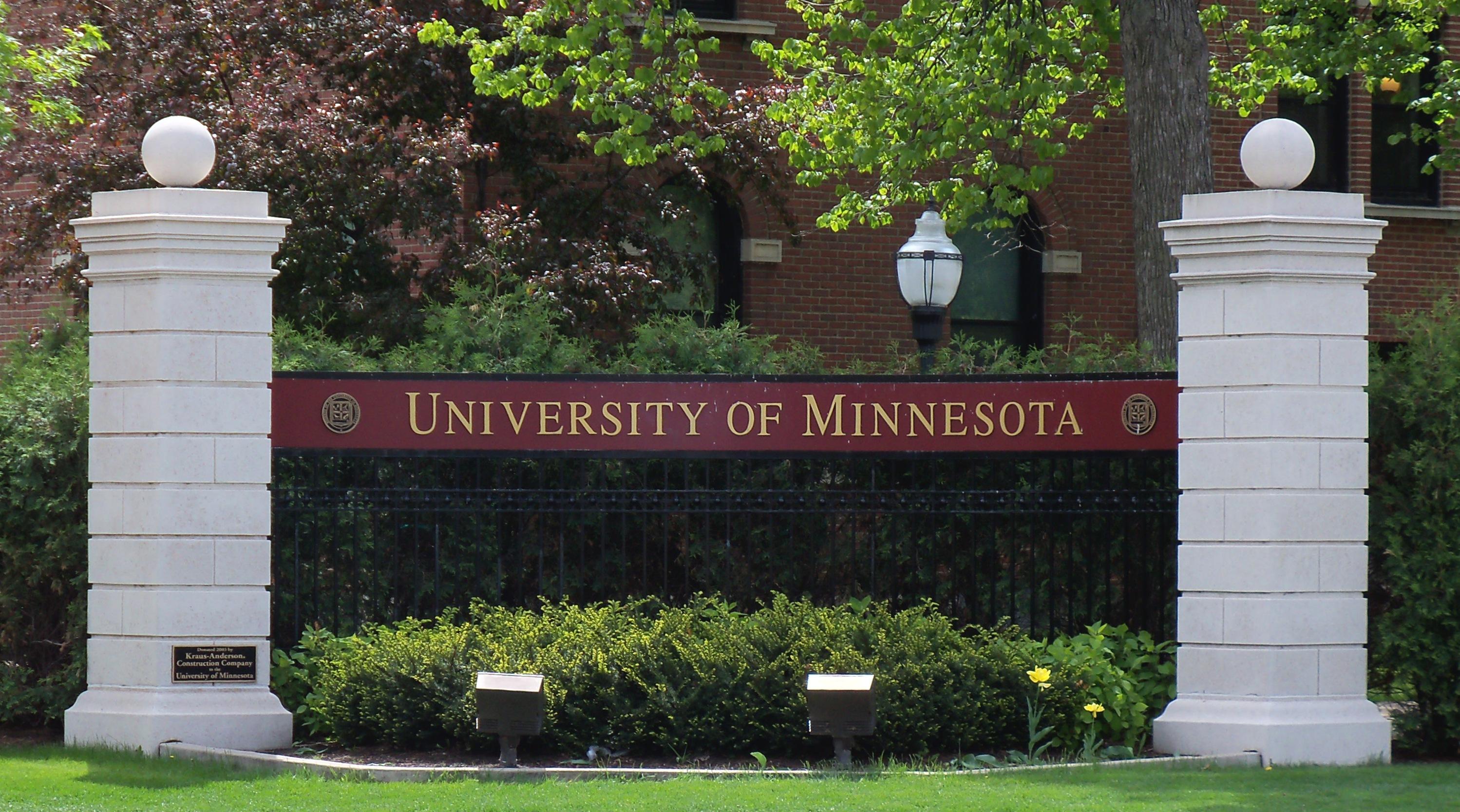 University of Minnesota – Department of Theatre Arts & Dance – USA