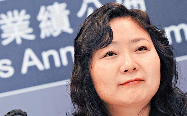 Wu Yajun