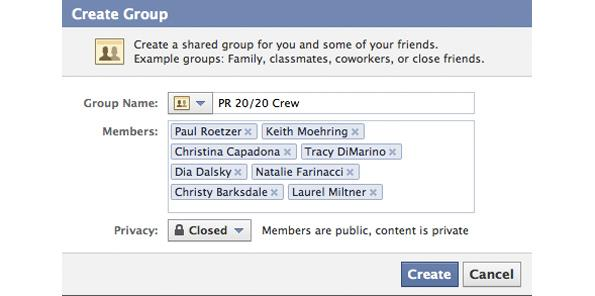 Adding People to Random Groups