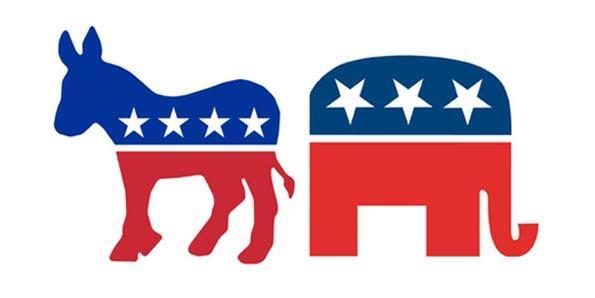 Liberals vs conservatives