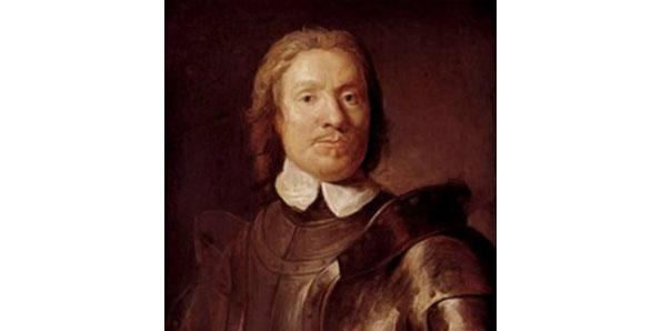 Oliver Cromwell's tax