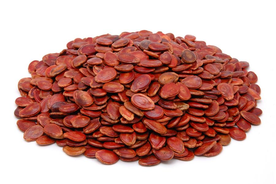 salted seeds