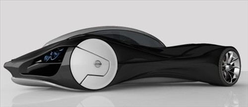 Nissan Motivity 400C