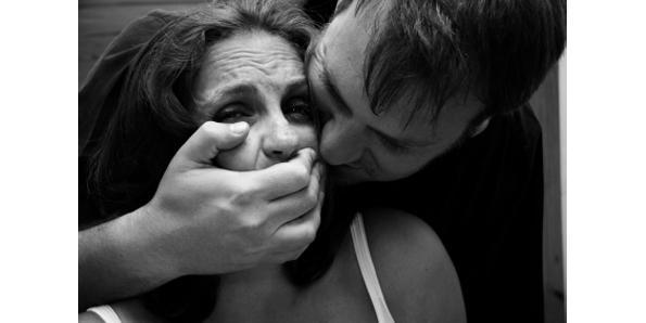 Rape with brutal murder