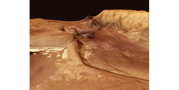 Valles Marineris